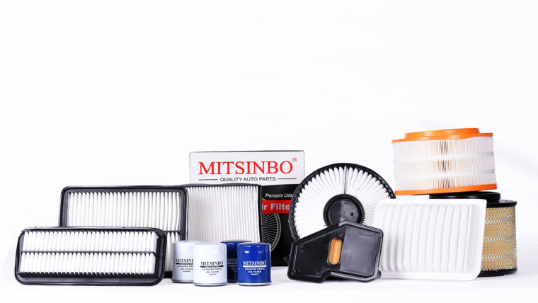 Mitsinbo Filter (Air,Oil, Cabin)