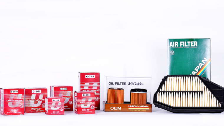 Union Japan ( Oil & Filters )